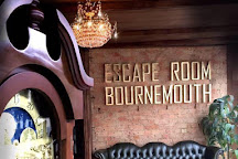 Marvo Mysteries Escape Room Bournemouth, Bournemouth, United Kingdom