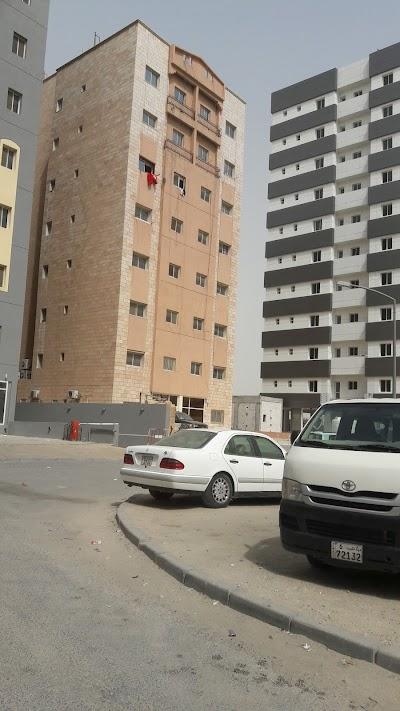 Nbtc Camp 11, Ahmadi, Kuwait | Phone: +965 1867 777