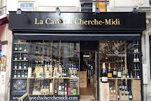 La Cave du Cherche-Midi, Paris, France