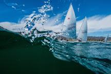 International Sailing Academy, La Cruz de Huanacaxtle, Mexico