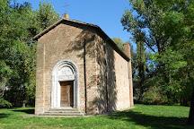 Pieve di San Giorgio, Argenta, Italy