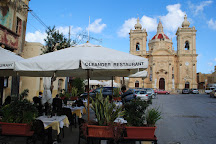 Xaghra Parish Church, Xaghra, Malta