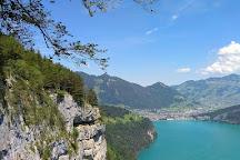 Aussichtspunkt Marienhohe, Seelisberg, Switzerland