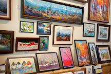 Artists Gallery Sunriver, Sunriver, United States