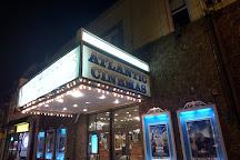 Atlantic Cinemas, Atlantic Highlands, United States