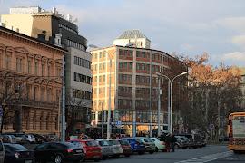 Автобусная станция   Brno Brno Hotel Grand