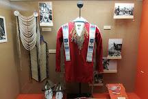 Buffalo Nations Luxton Museum, Banff, Canada