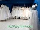 Lilibeth Shop, улица Матей Басараб, дом 10 на фото Кишинёва