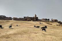 Bidar Fort, Bidar, India