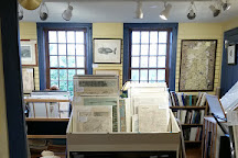 Maps of Antiquity, Chatham, United States