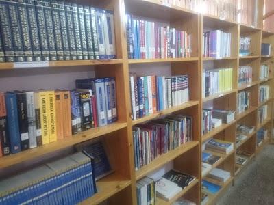 Herat Lincoln Learning Center