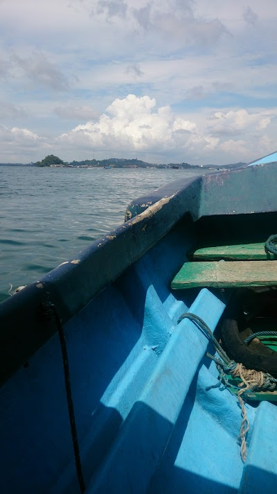 Belakang Padang