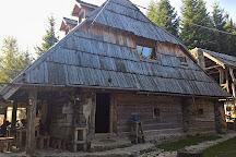Vukov Konak, Sarajevo, Bosnia and Herzegovina