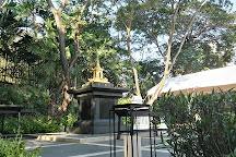 Queen Savang Vadhana Museum, Bangkok, Thailand