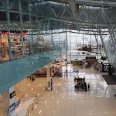 Аэропорт  Bratislava Airport