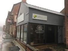 Barlow Wood Ltd
