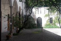 Antiquarium Alda Levi, Milan, Italy
