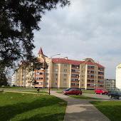 Железнодорожная станция  Jabinka