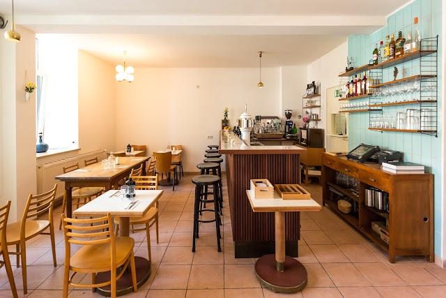 Polka Bar & Lokal