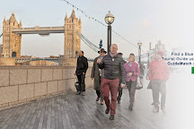 Londonna Tour Guide, London, United Kingdom
