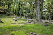 Rocky Knob Recreational Area, Floyd, United States