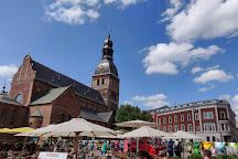 Traveller Tours, Riga, Latvia