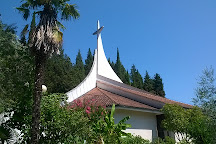 Parish Church of the Virgin Mary of the Rosary, Portorož, Slovenia