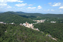 Hot Springs Mountain, Hot Springs, United States
