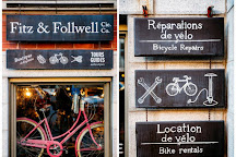 Fitz & Follwell Co., Montreal, Canada
