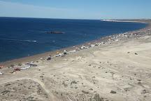 Playa Parana, Puerto Madryn, Argentina