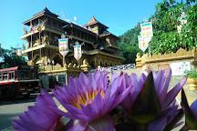 Siri Gautama Sambuddharaja Maligawa, Polgahawela, Sri Lanka
