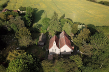 Church of St Cosmus & St Damian in The Blean, Blean, United Kingdom