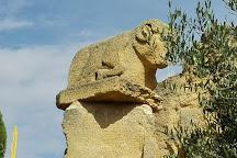 El Coto Las Canteras, Osuna, Spain