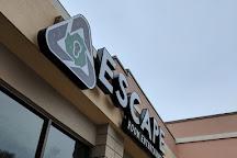 The Escape Company, Orlando, United States