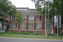 Ernst-Bloch-Zentrum, Ludwigshafen, Germany