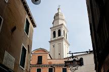 Chiesa di Sant'Antonin, Venice, Italy