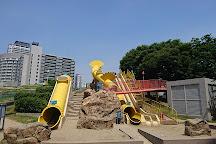 Kids Plaza Osaka, Osaka, Japan