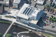 Strule Arts Centre, Omagh, United Kingdom