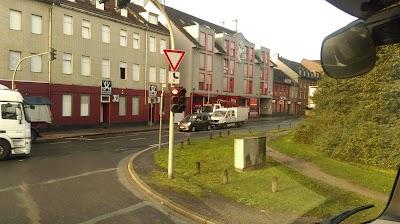 Duisburg puf