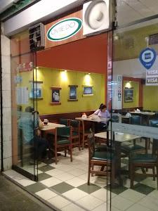Oviedo Café 1