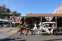 Old Sacramento, Sacramento, United States