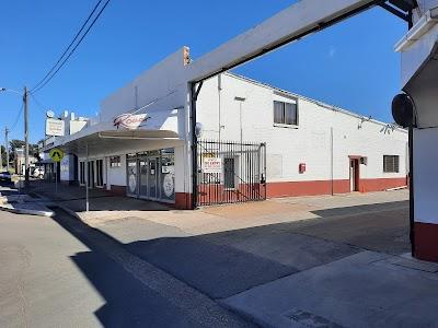 Rover Depot, Vincent St