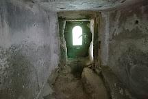 Forte Mitterberg, Sesto, Italy
