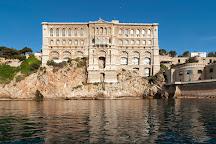 Oceanographic Museum of Monaco, Monte-Carlo, Monaco