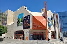 Tel Aviv Cinematheque, Tel Aviv, Israel