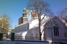 St. Paul's Church, Halifax, Canada