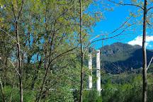 Ponte sull'Adda, Brivio, Italy