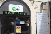 Ecovia, Rome, Italy
