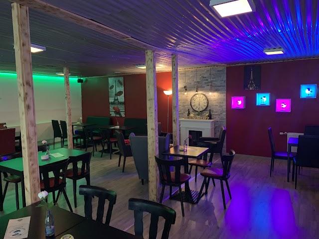 Deutsch-Französisches Café