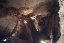 Grotte de Saint Marcel, Bidon, France